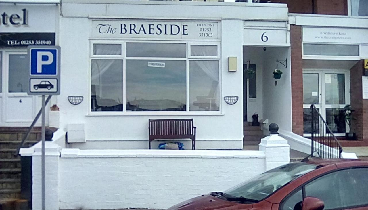 Braeside - Laterooms