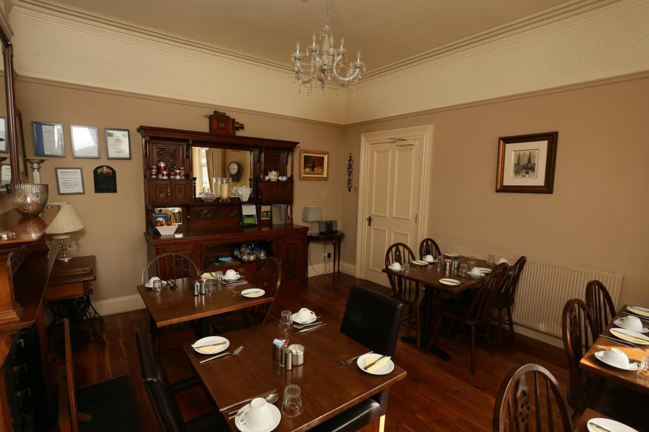 Somerton House - Laterooms