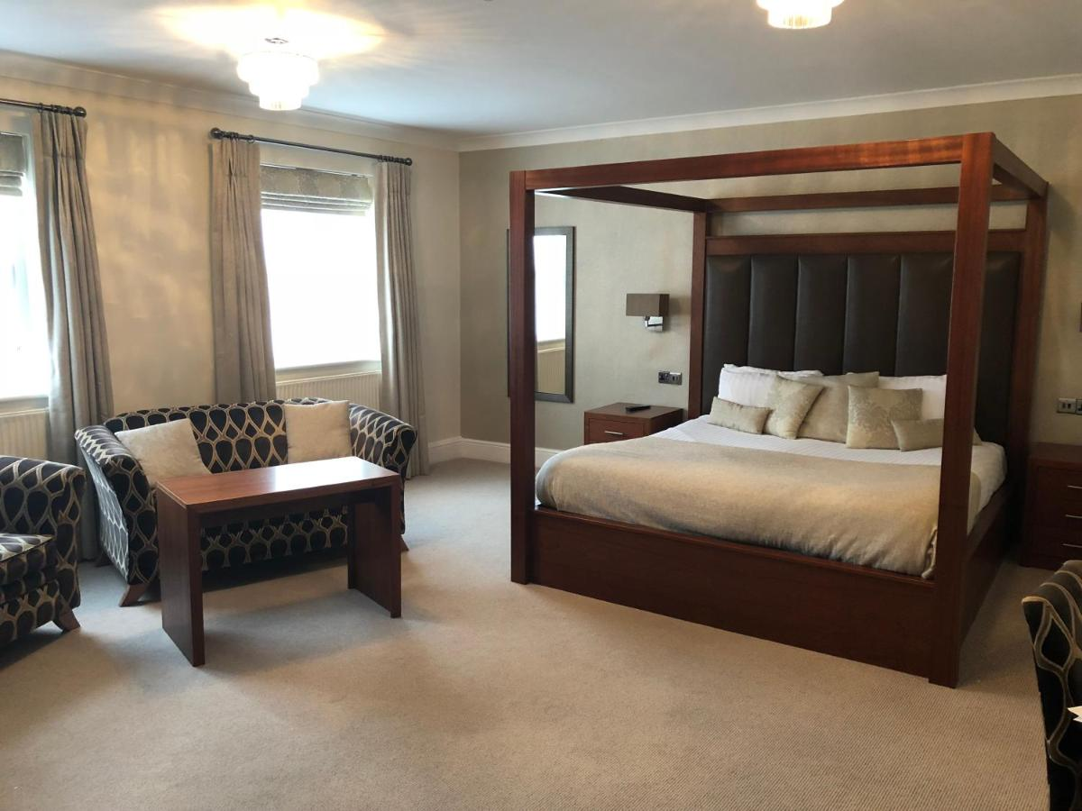 BEST WESTERN Lion Hotel - Laterooms