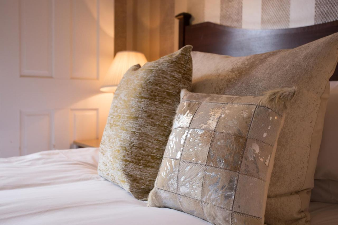 Taplow House Hotel - Laterooms