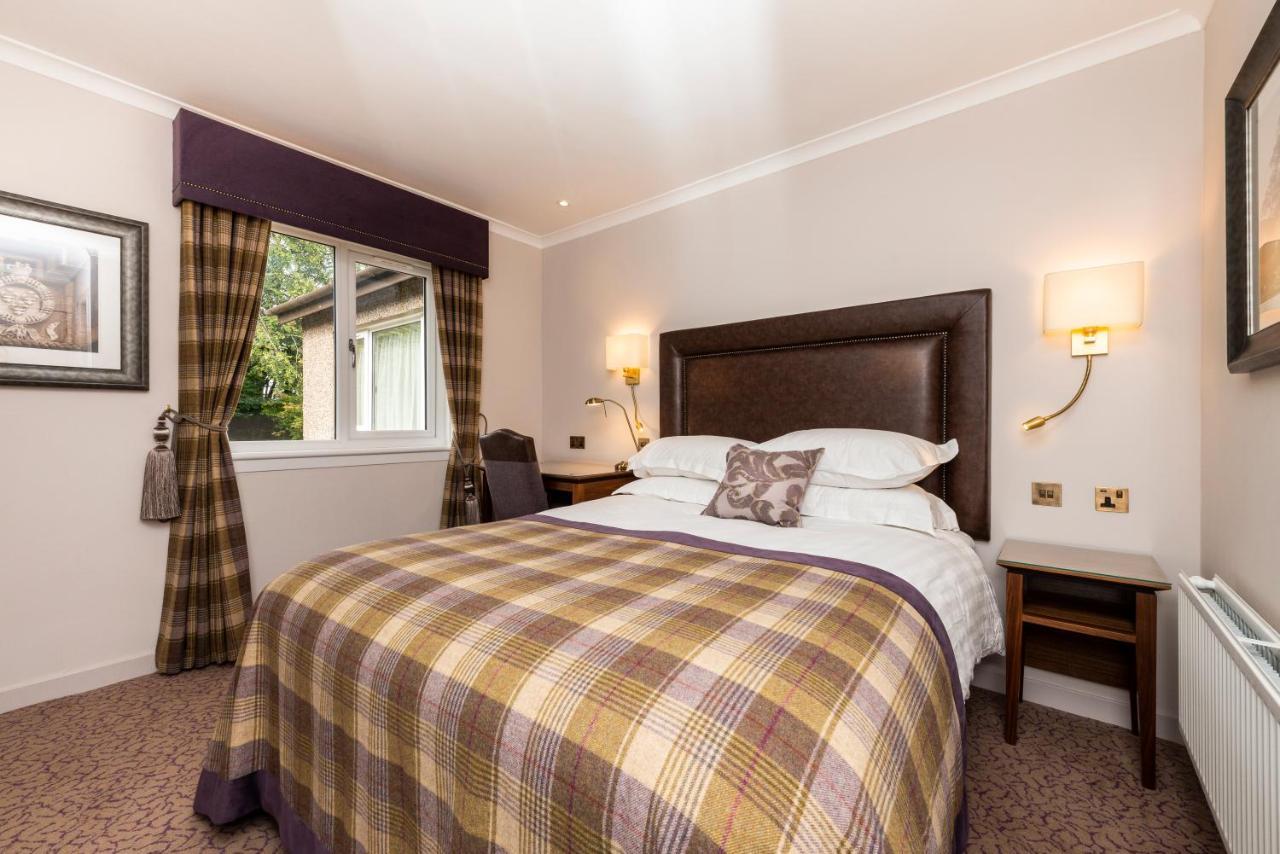 Macdonald Inchyra Hotel & Spa - Laterooms