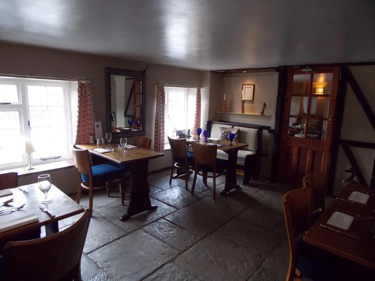 The Vobster Inn - Laterooms