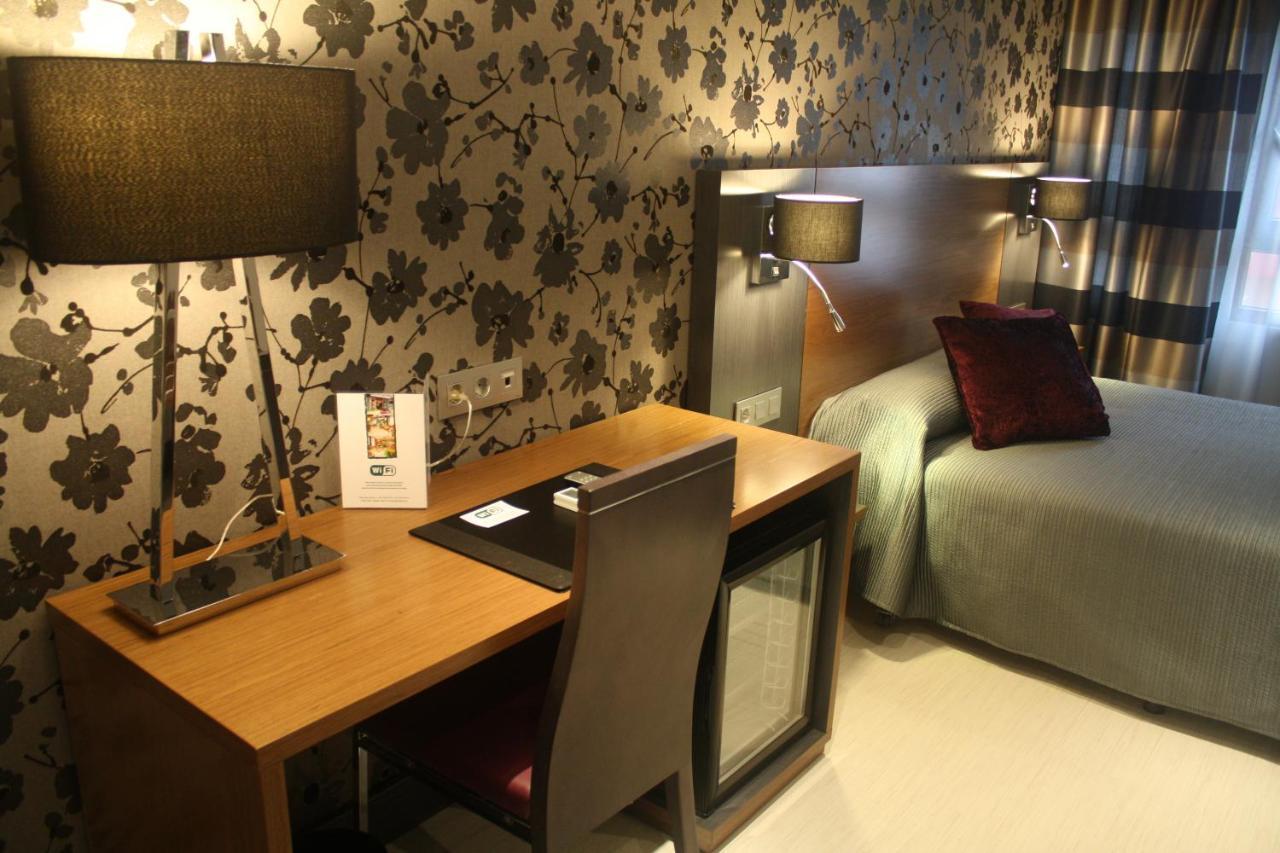 Regio Hotel - Laterooms