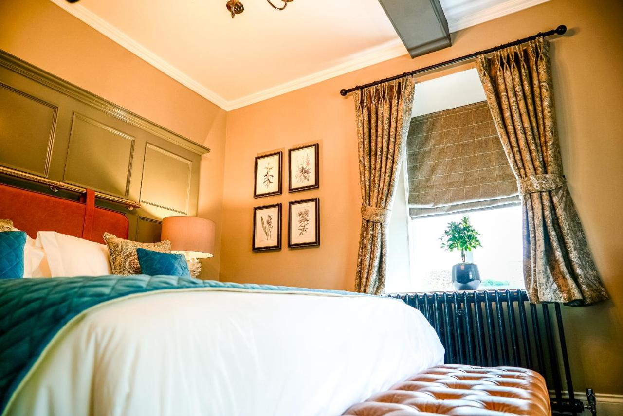 Arrow Mill Hotel - Laterooms