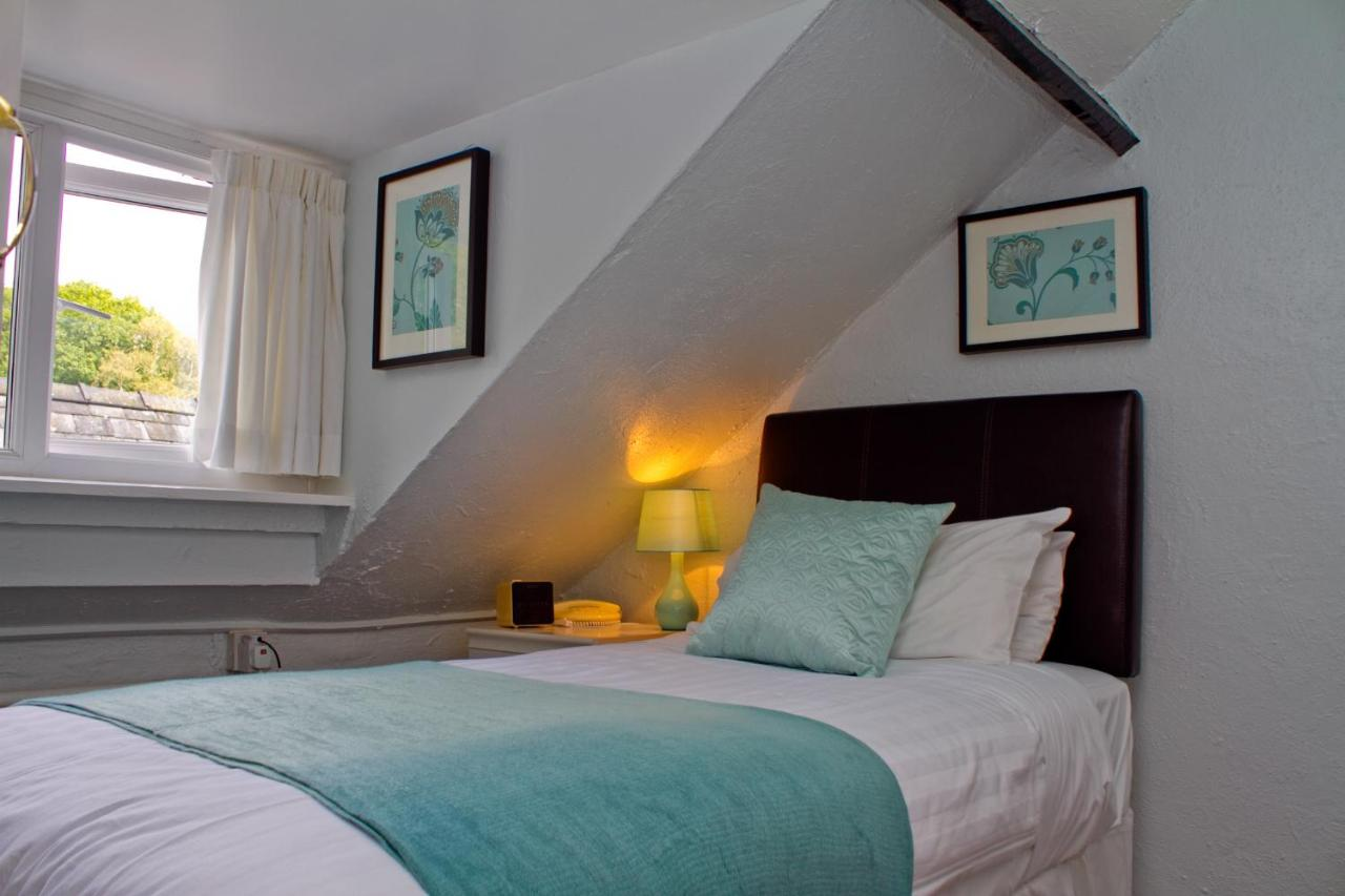 Gwesty Minffordd Hotel - Laterooms