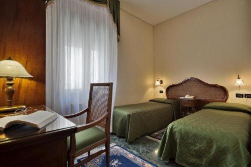 Hotel Locanda Gaffaro - Laterooms