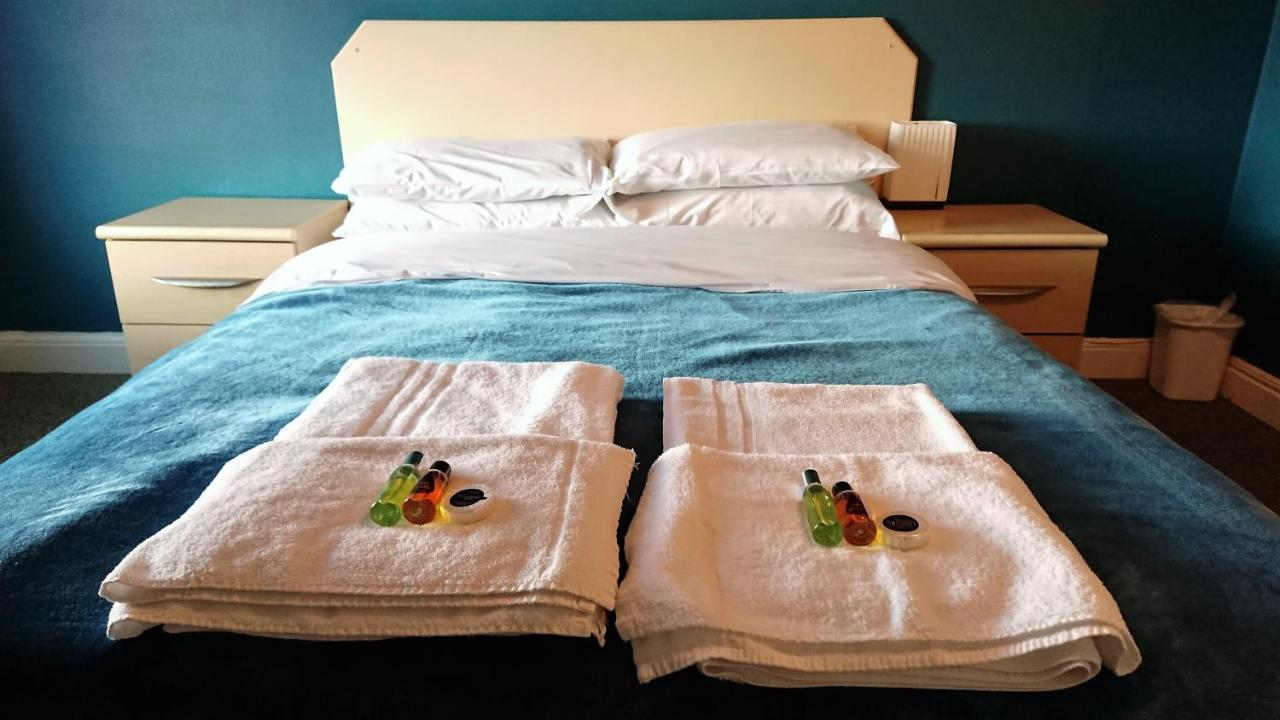 The Wellington Hotel - Laterooms