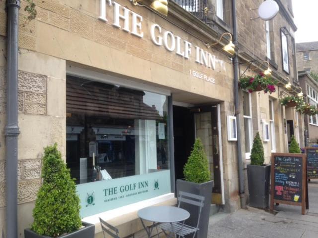The Golf Inn - Laterooms