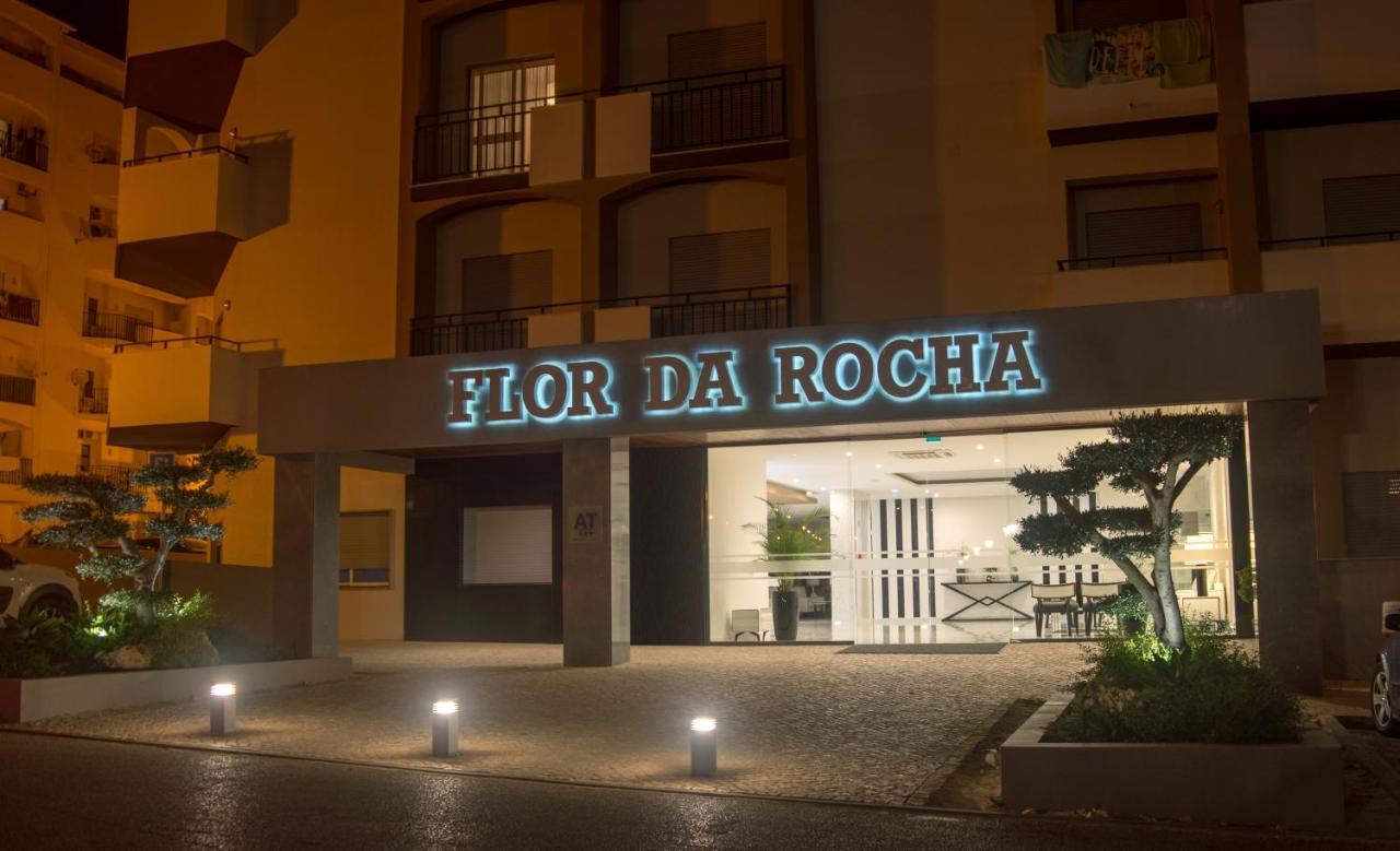 Flor da Rocha - Laterooms