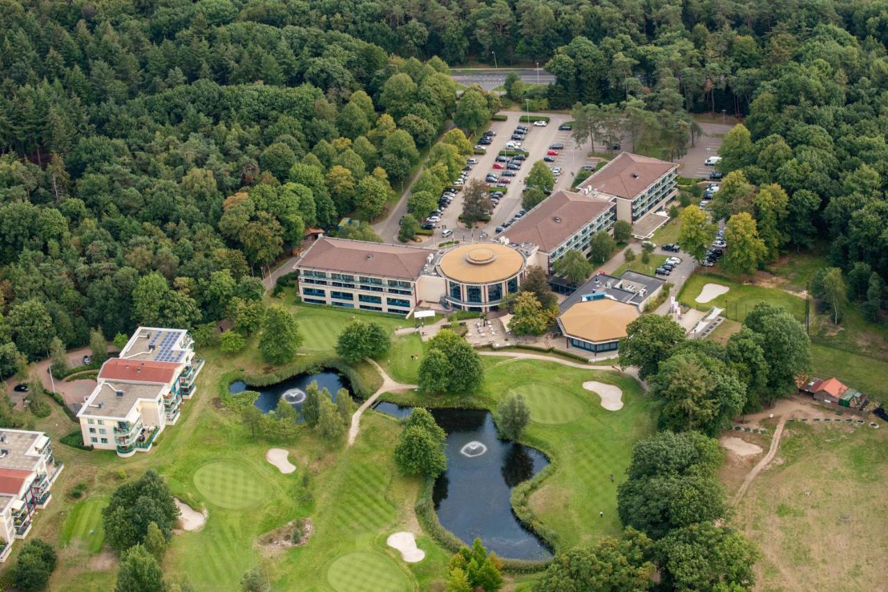 Hilton Royal Parc Soestduinen - Laterooms