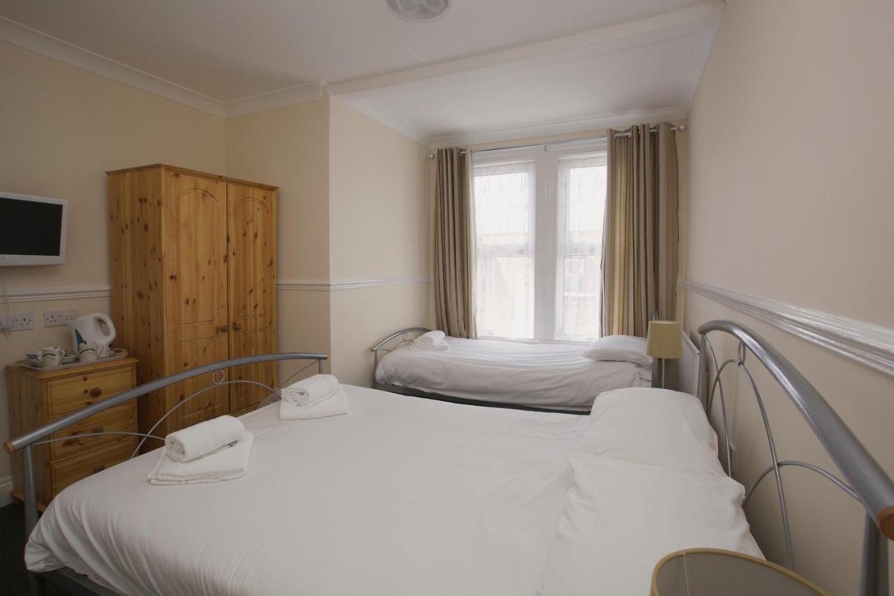 All Seasons Lodge hotel - Laterooms