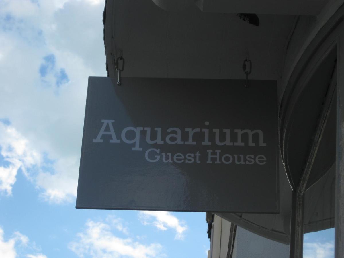 Aquarium Guest House - Laterooms