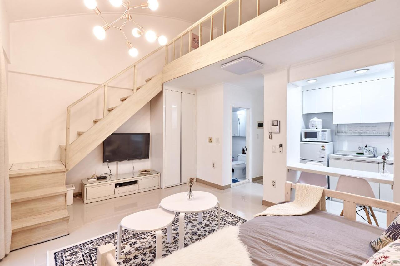 Oriental Modern Apartment 7 Seoul Updated 2021 Prices