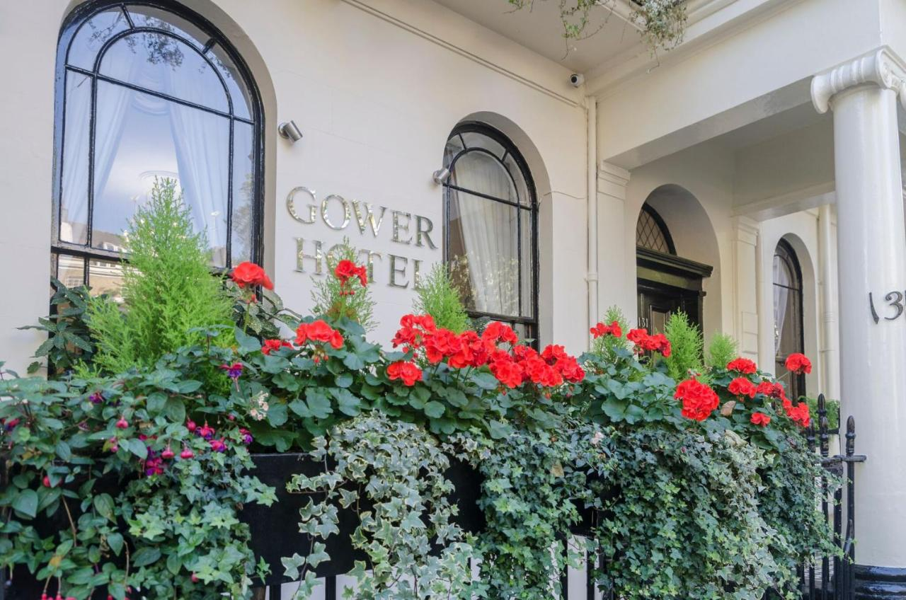 Gower Hotel - Laterooms