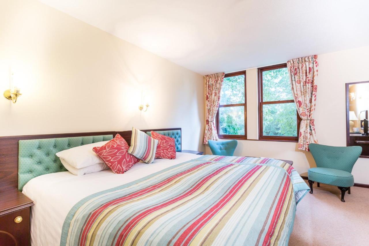 Penmorvah Manor Hotel - Laterooms