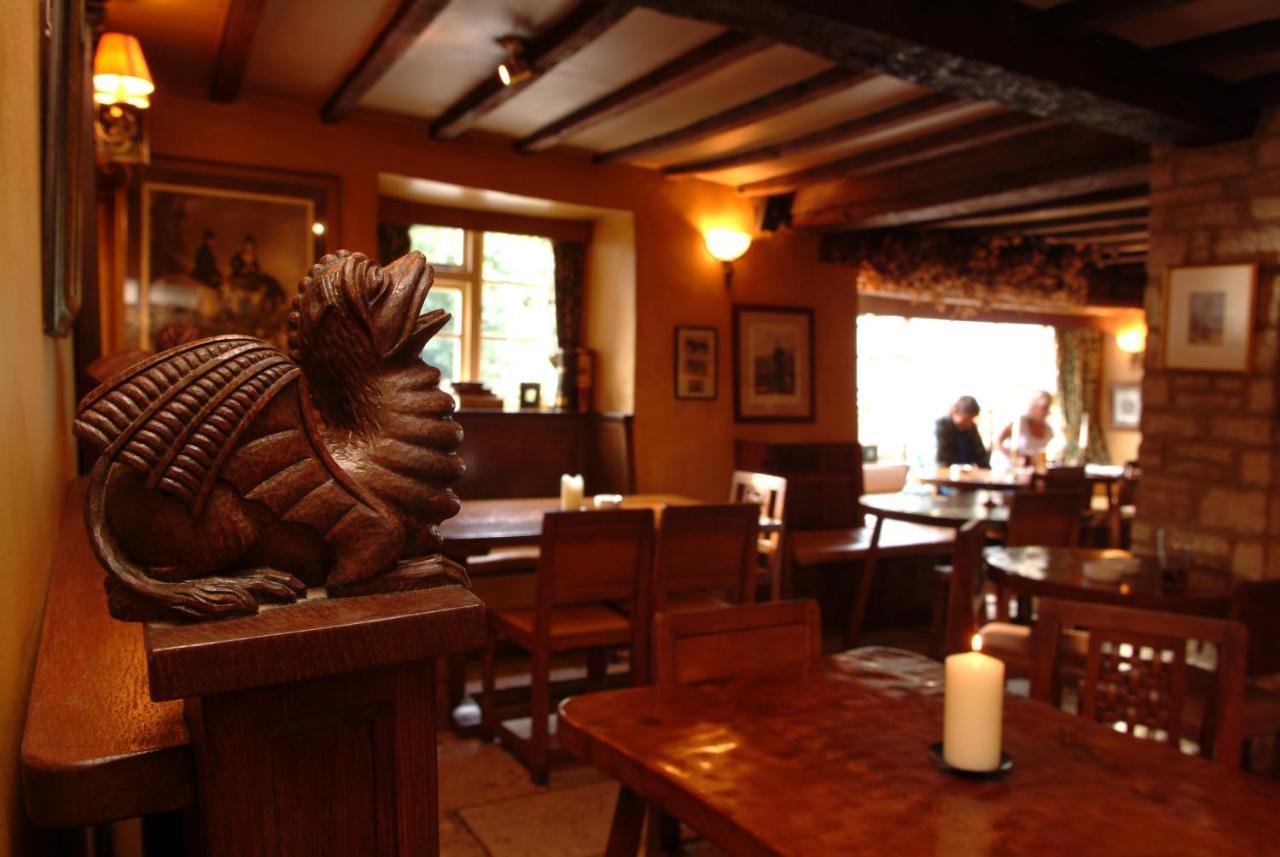 The Green Dragon Inn - Laterooms