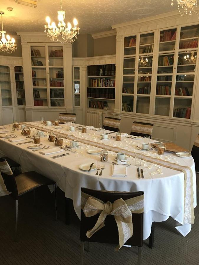 BEST WESTERN PLUS Aston Hall Hotel - Laterooms