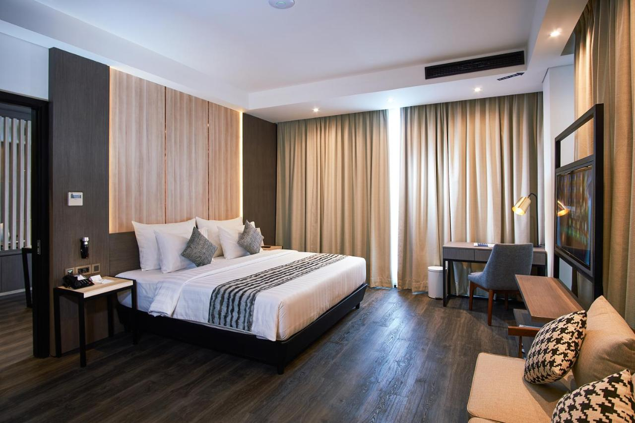 Kyriad Hotel Muraya Aceh Banda Aceh Harga Terbaru 2021