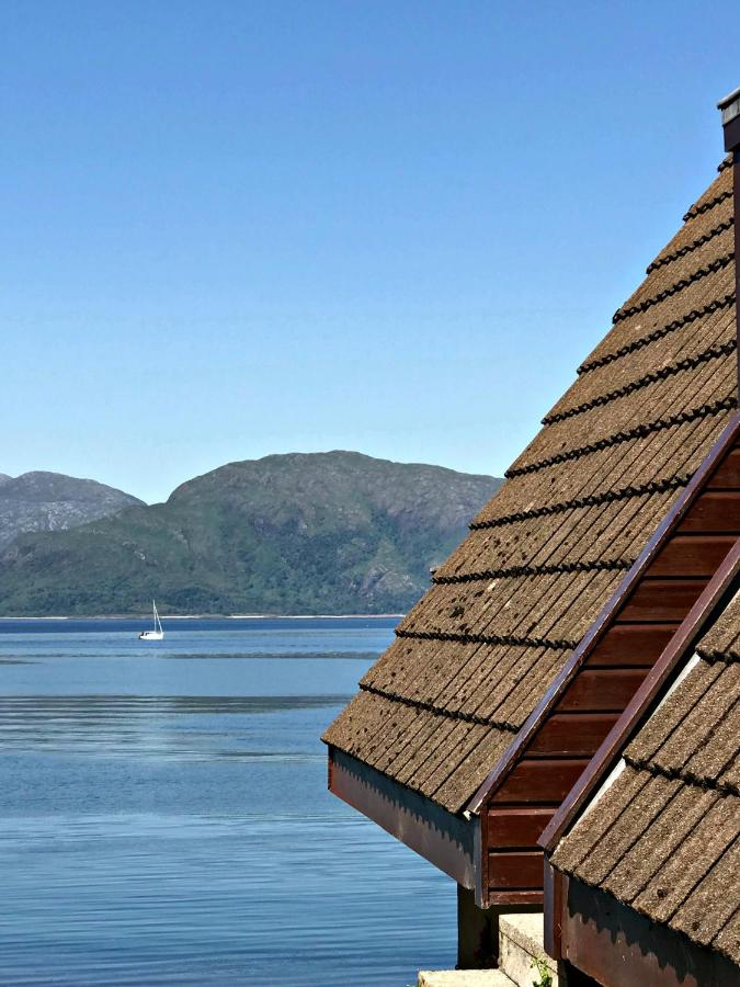 Loch Linnhe Waterfront Lodges - Laterooms