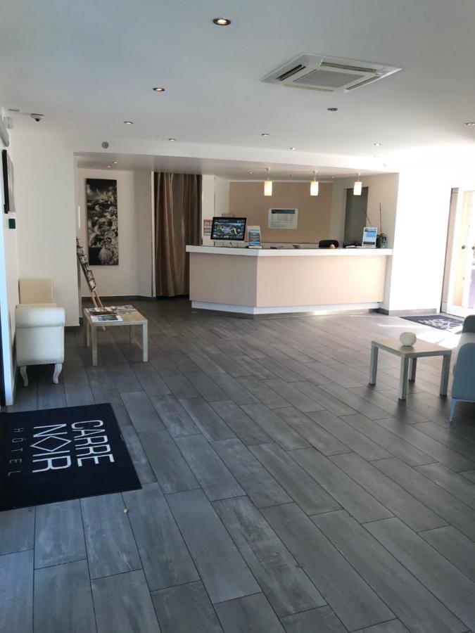 Hotel Carre Noir - Laterooms