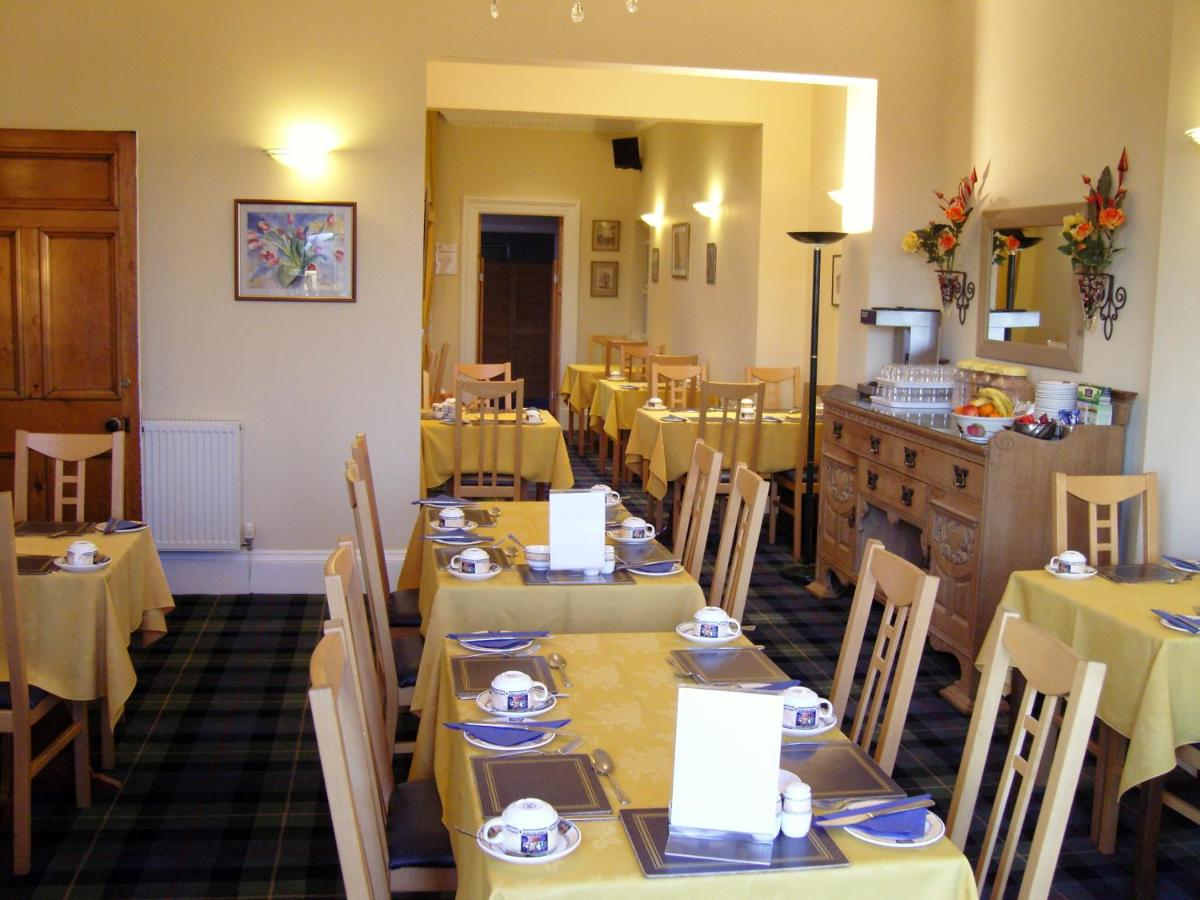 Heriott Park Guest House - Laterooms