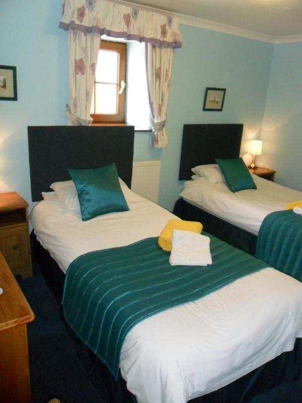 Stag Coach House - Laterooms