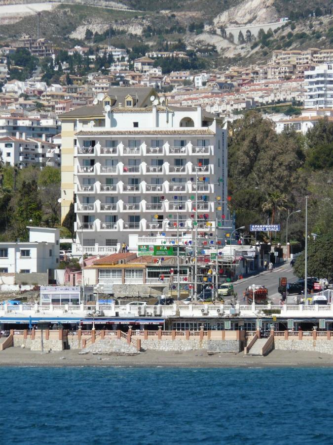 Aparthotel Sunny Beach - Laterooms