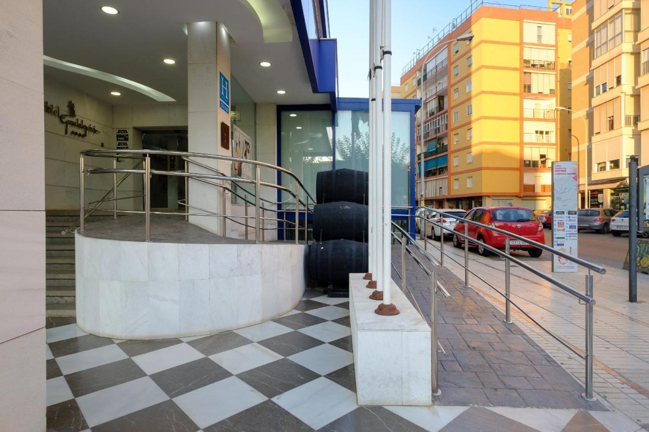Hotel Guadalquivir - Laterooms