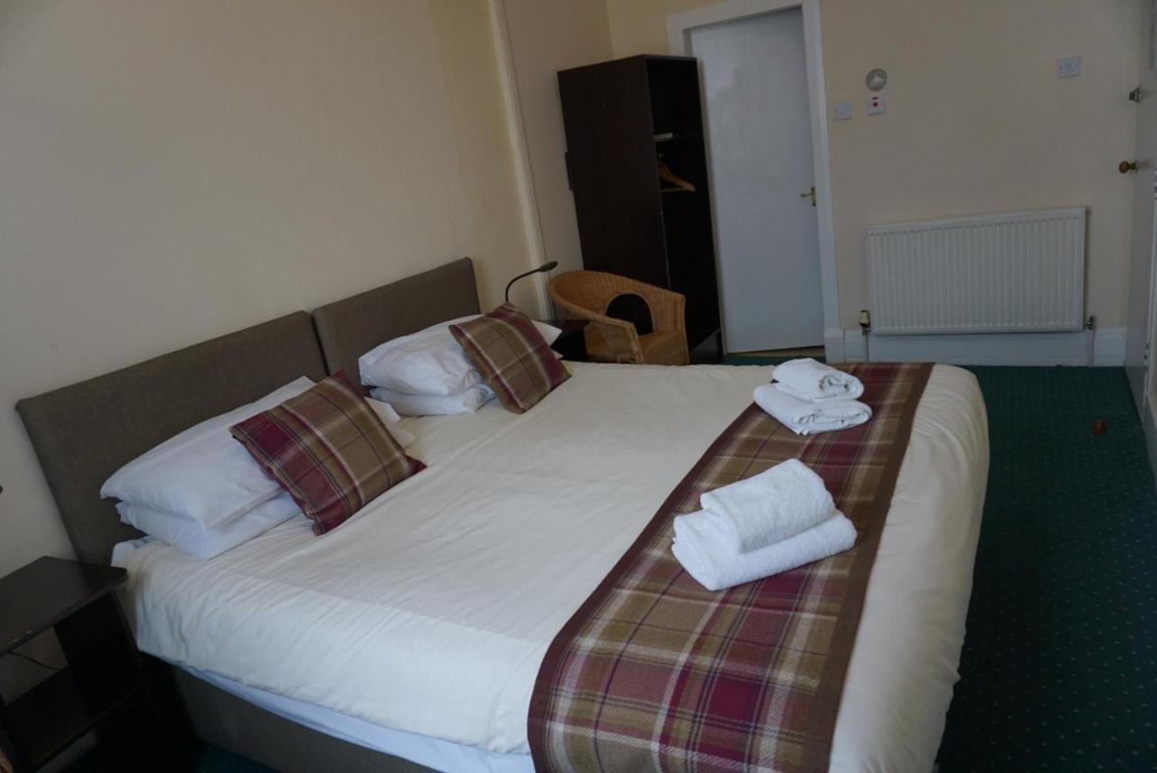 The Kelvin Hotel - Laterooms