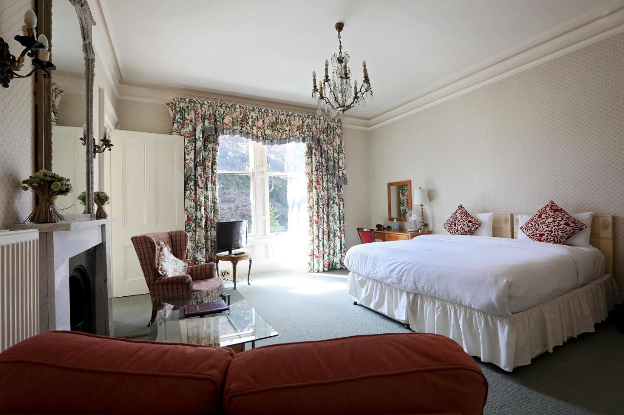 The Kingsknowes Hotel - Laterooms