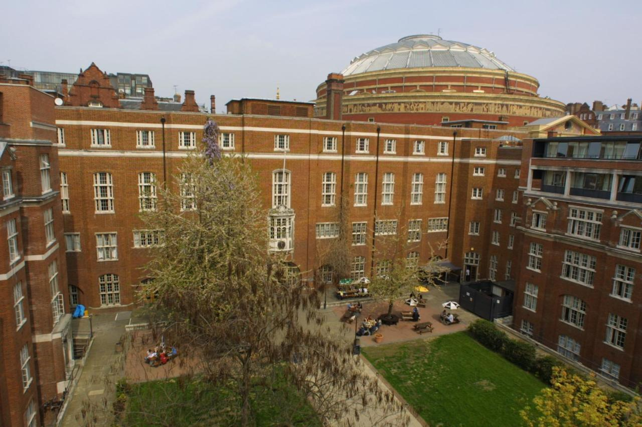 Imperial College London - Beit Hall - Laterooms