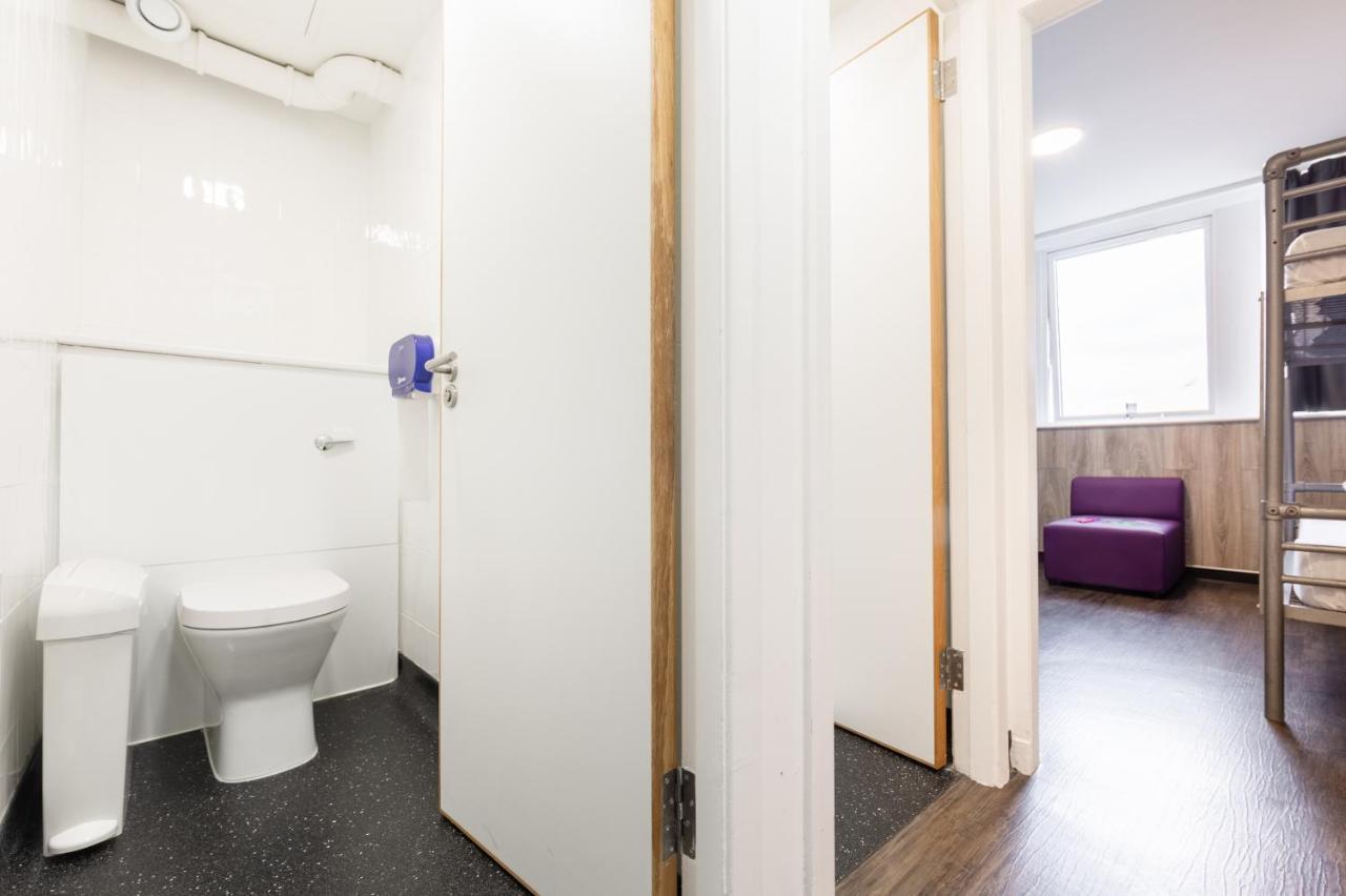 Euro Hostel Glasgow - Laterooms