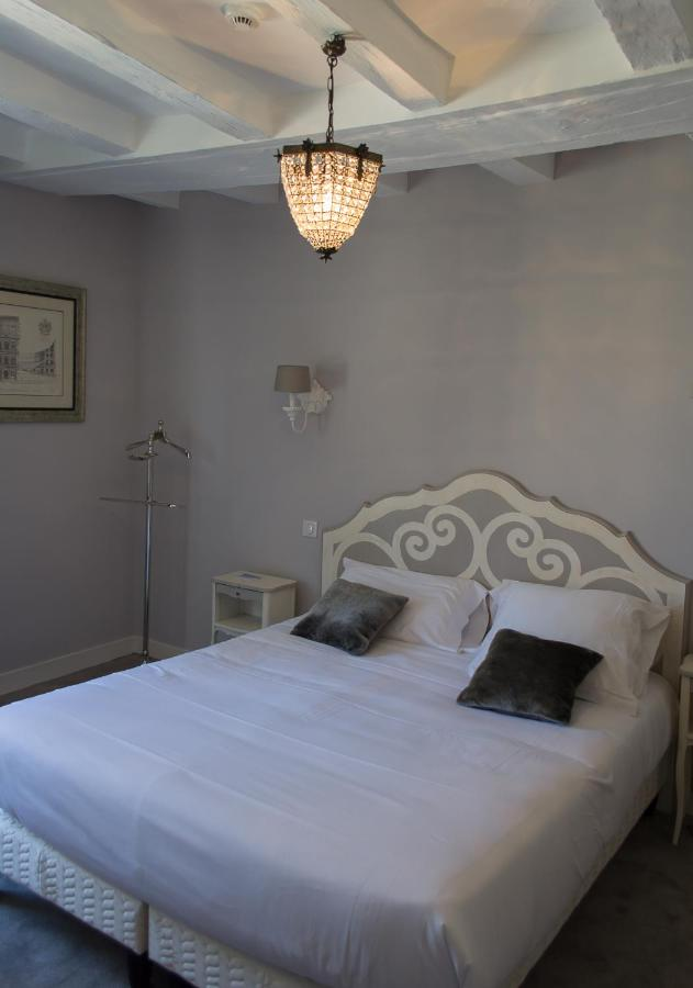 Le Cheval Blanc - Laterooms