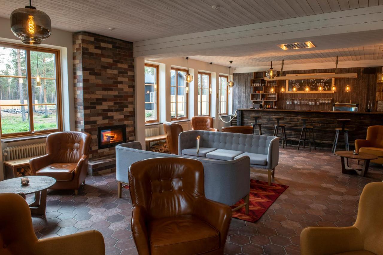 Arctic River Lodge, Tärendö – Bijgewerkte prijzen 2021