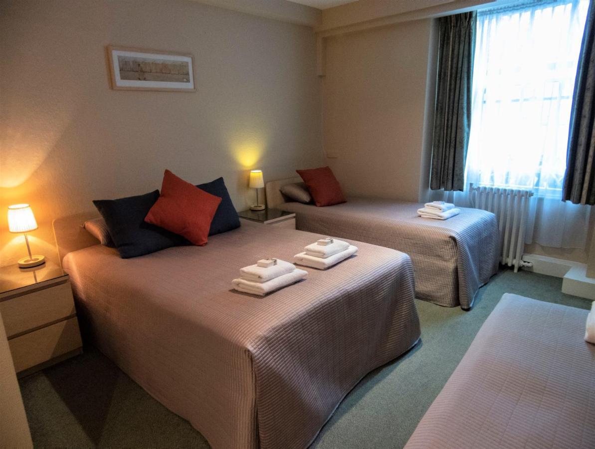 Euro Hotel - Laterooms
