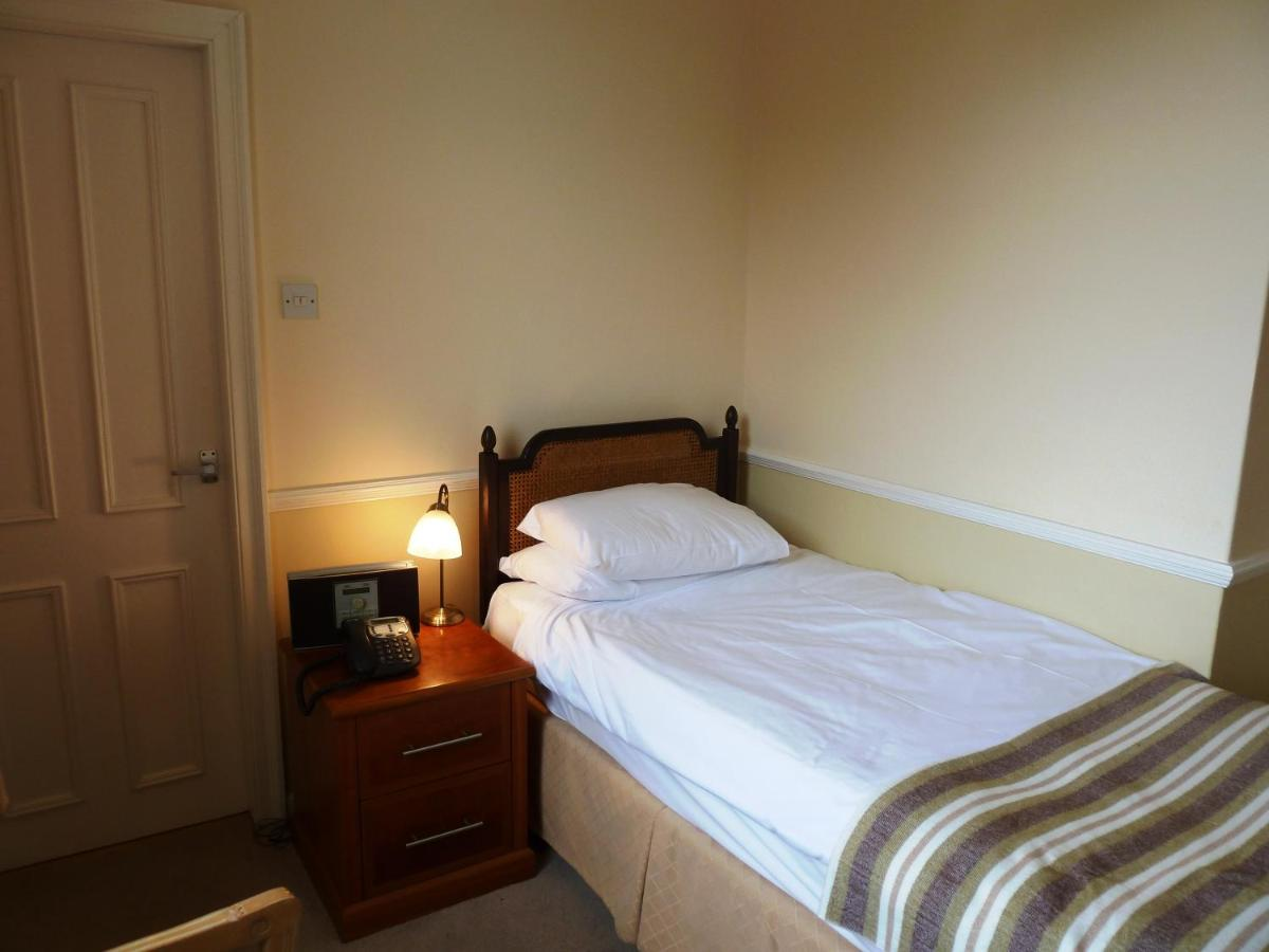 Worsley Arms Hotel - Laterooms