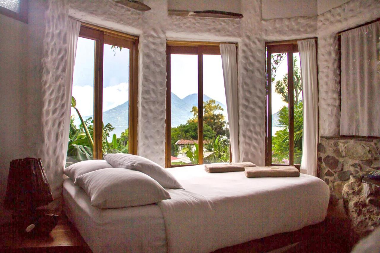 Lake Atitlan Hotels