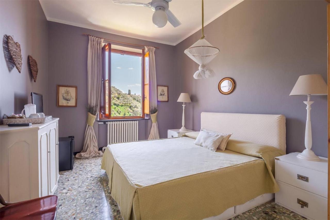 EIGHT HOTEL PORTOFINO - Laterooms
