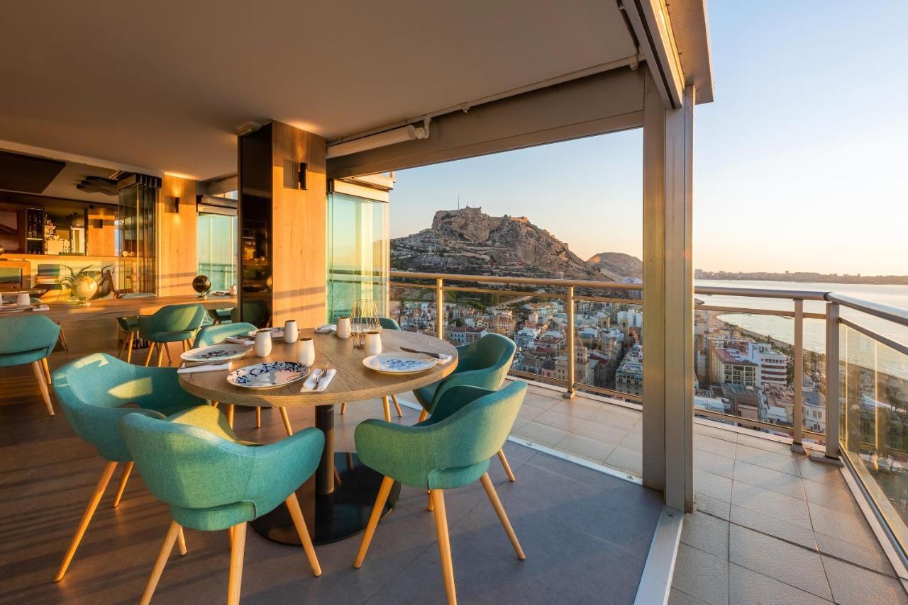 TRYP Alicante Gran Sol Hotel - Laterooms