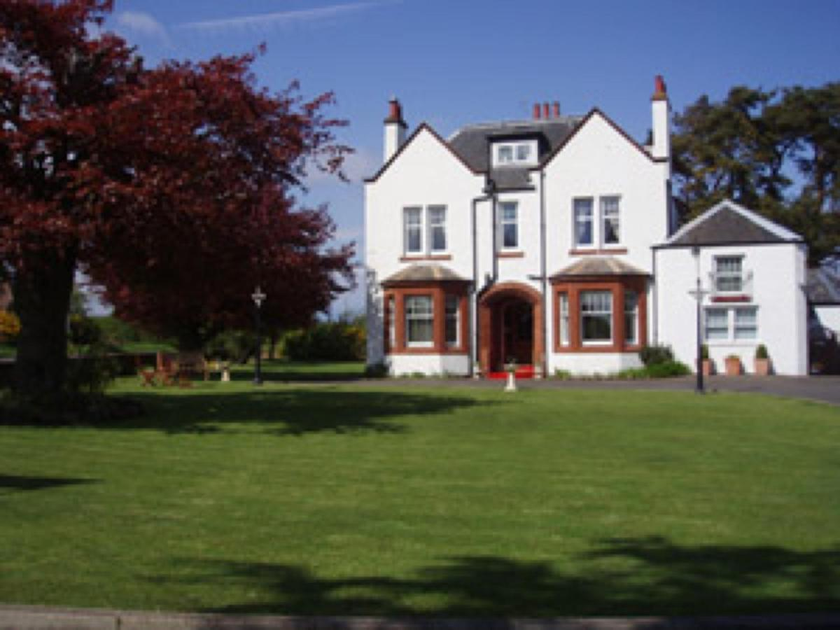Pinewood Country House - Laterooms