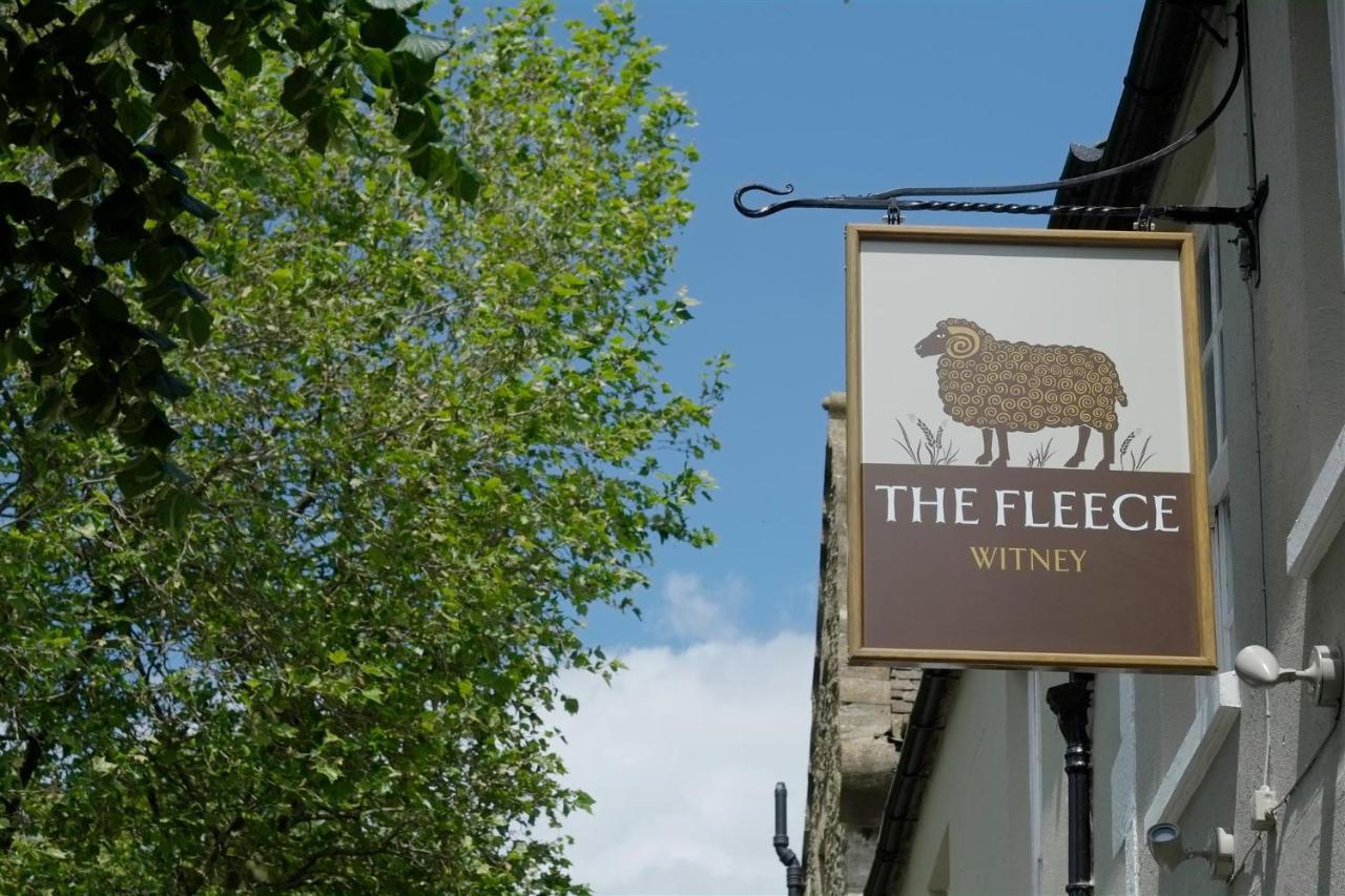 The Fleece - Laterooms