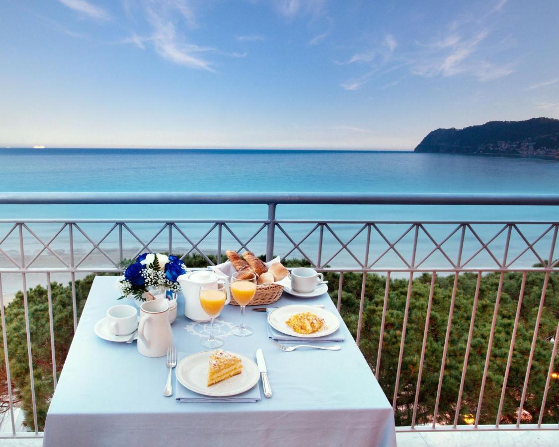 Grand Hotel Spiaggia - Laterooms