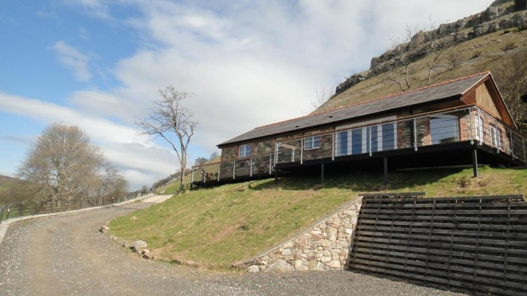 Panorama Cottages - Laterooms
