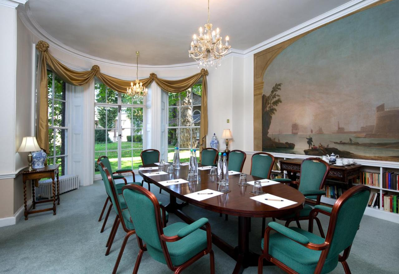 The Royal Foundation Of St Katharine - Laterooms