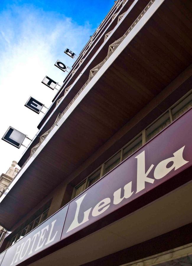 Hotel Leuka - Laterooms