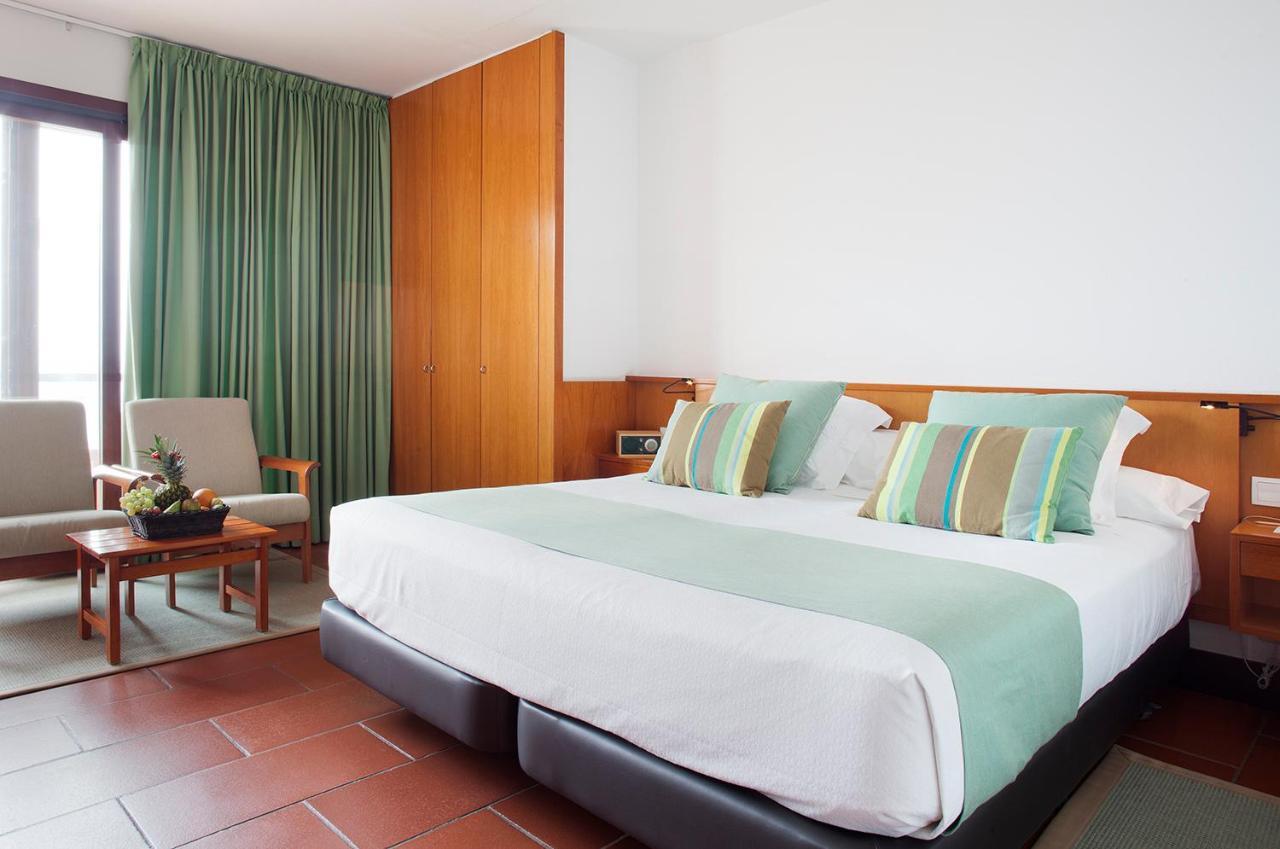 Almadraba Park Hotel - Laterooms