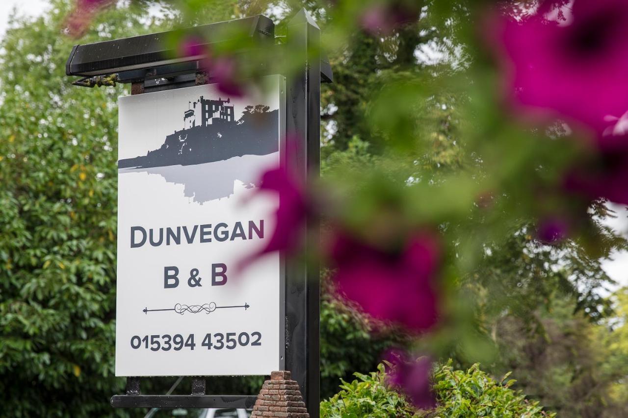 Dunvegan - Laterooms