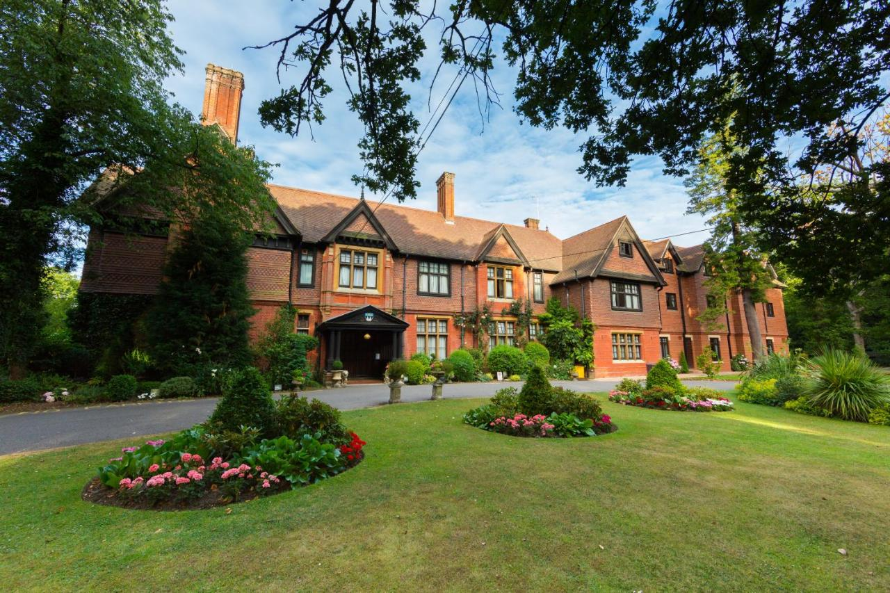 Stanhill Court Hotel - Laterooms