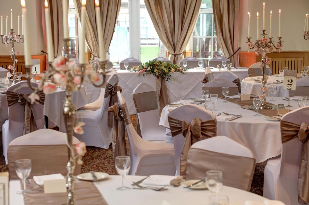 Allerton Court Hotel - Laterooms