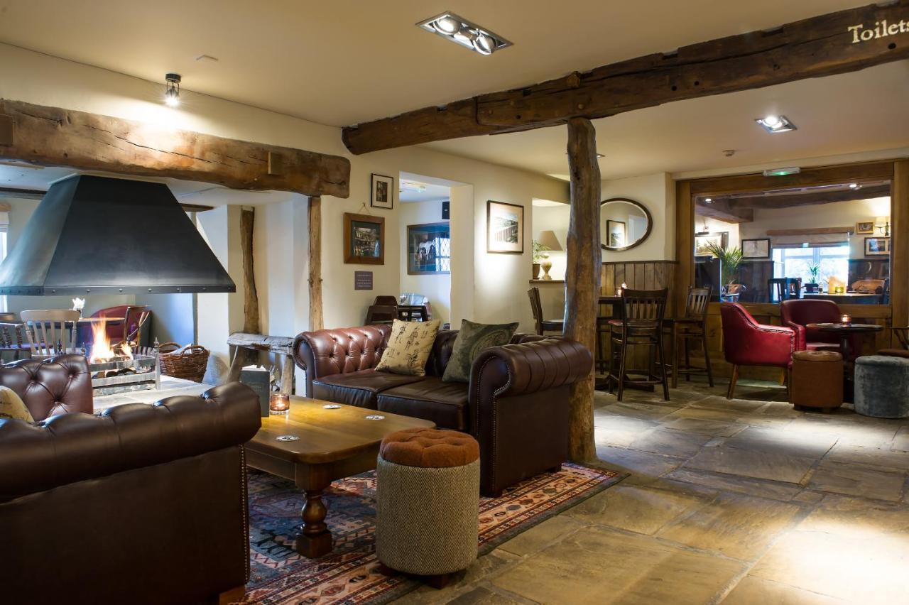 Innkeeper's Lodge Huddersfield, Kirkburton - Laterooms